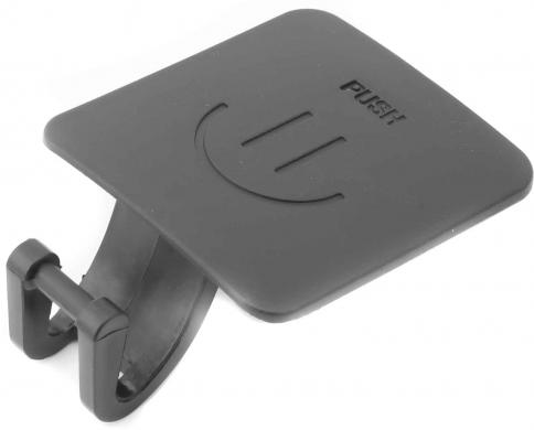 Cover for charging socket