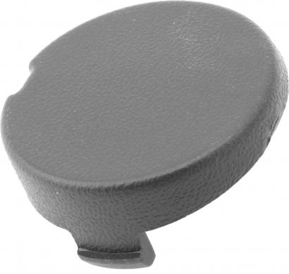 Protective cap for footboard