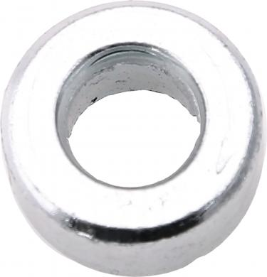 Clamp ring handlebar attachment