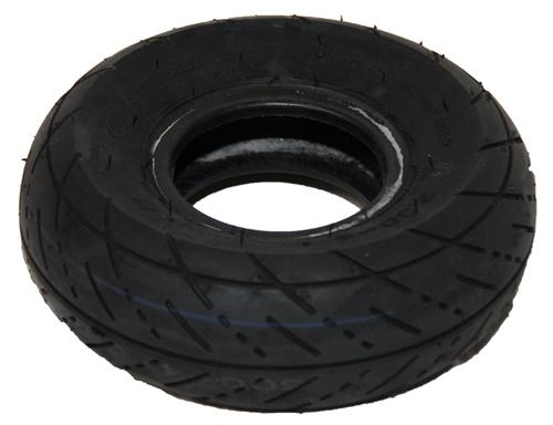 Reifen mit Strassenprofil 3.00 - 4 (C920)