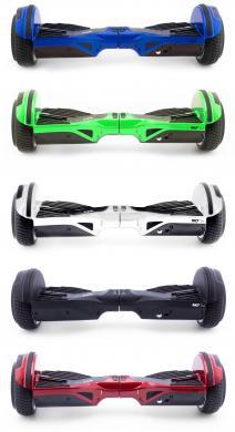 SXT Duo - elektrisches selbstbalancierendes Balance Board -