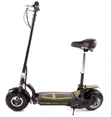 USED - SXT300 electric scooter - black