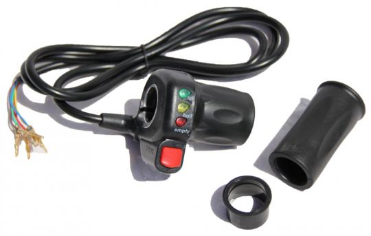 Throttle 48V