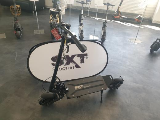 SECOND HAND - SXT Ultimate PRO - 3rd generation