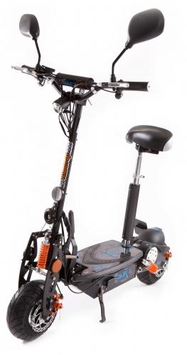 SXT500 EEC Elektro Scooter