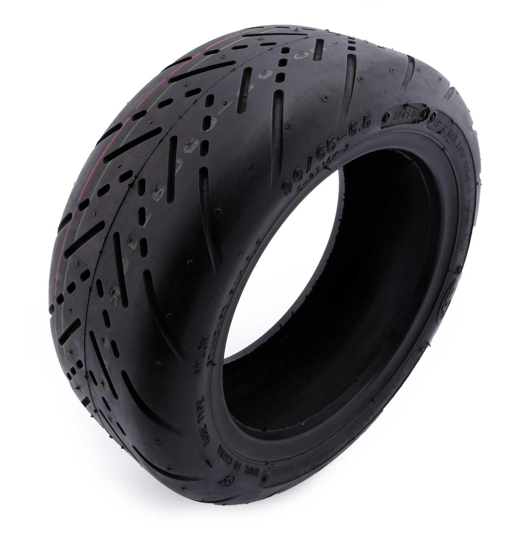 C9316K Reifen mit Straßenprofil 90//65-6.5