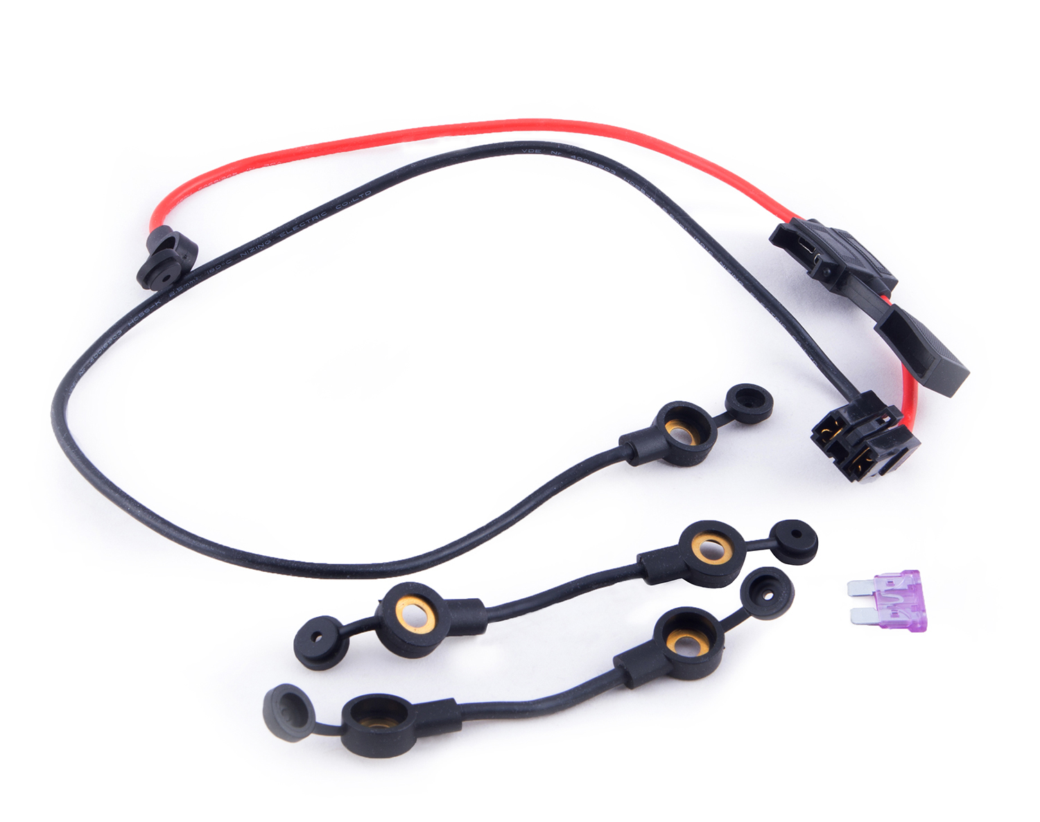 Battery Cables Product : Sxt scooters your online escooter store battery